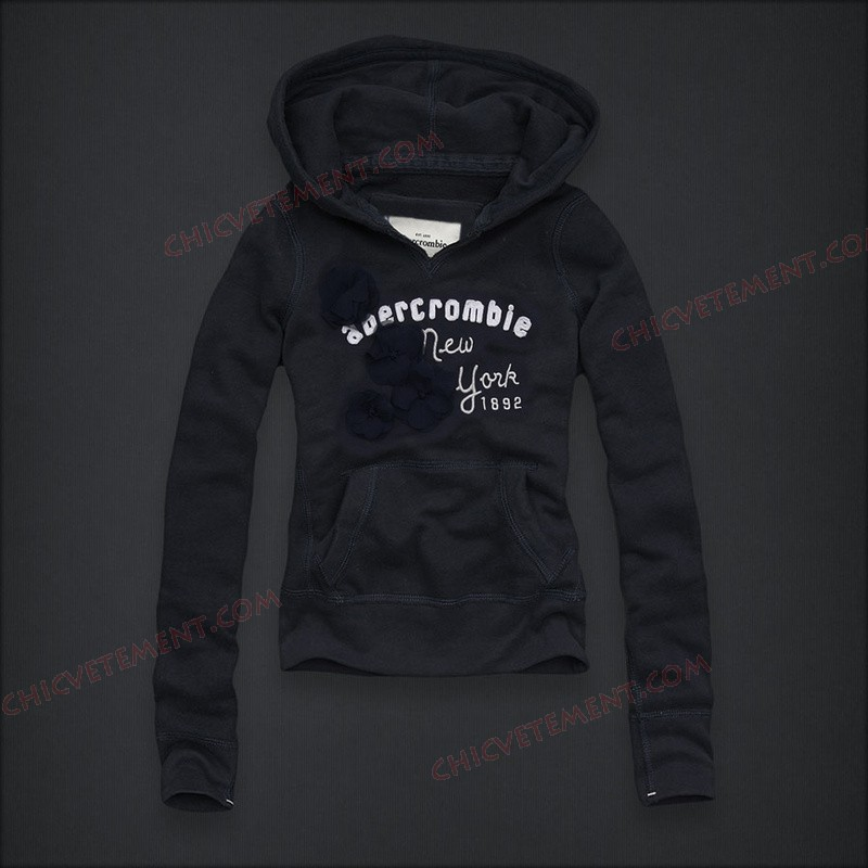 sweat abercrombie fitch femme pas cher,Hollister